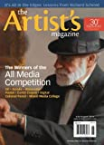 The Artists Magazine (1-year) [Print +Kindle]