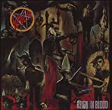 Reign In Blood - Rock Box Series (Tin) by Slayer