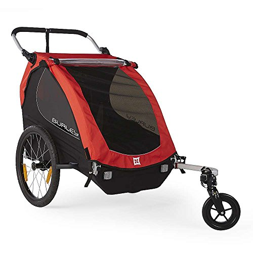 Best Prices! Burley Kids' Honey Bee Trailer