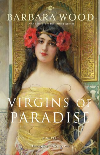 Another Hit From NYT Bestselling Author Barbara Woods – Historical Romance Novel Virgins Of Paradise – Sale Price $2.99 (Regularly $9.99)