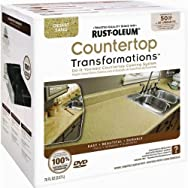 Countertop Transformations Counter Top Coating-DESRTSAND COUNTERTOP KIT