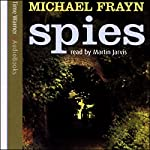 Spies | Michael Frayn