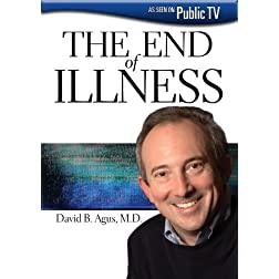 The End of Illness With Dr David Agus