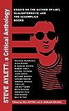img - for Steve Aylett: A Critical Anthology book / textbook / text book