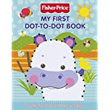 Fisher-Price - My First Dot to Dot Book