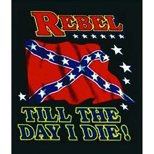 Rebel Blanket
