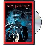 New Jack City (Bilingual)