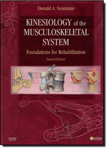 Kinesiology of the Musculoskeletal System: Foundations...
