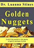img - for Golden Nuggets (Dr. James Dobson, Dr. Yonggi Cho, Prayer Mountain, A Touch From Above Book 1) book / textbook / text book