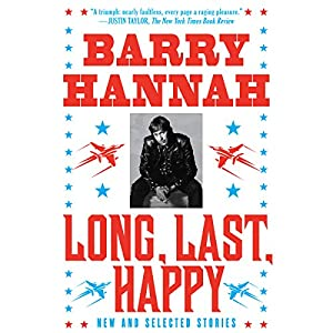 Long, Last, Happy Audiobook