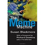 The Meme Machine (Popular Science)by Susan Blackmore