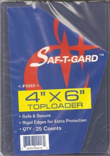 (200) Saf-T-Gard 4