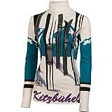 Neve Designs Ladies Kitbuhel Printed T-Shirt by NEVE