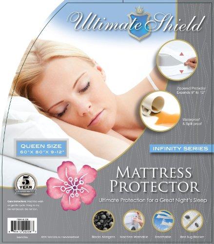 Mattress Pads Bed Bath And Beyond