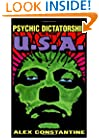 Psychic Dictatorship in the U.S.A.