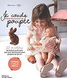 """Afficher """"Je couds pour ma fille et sa poupée"""""""