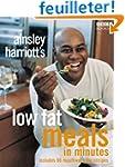 Ainsley Harriott's Low Fat Meals In M...