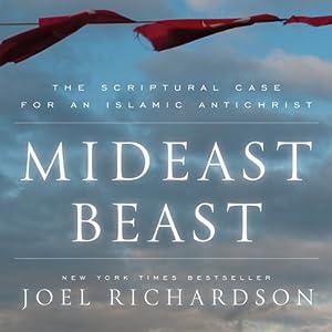 Mideast Beast Audiobook