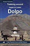 img - for Trekking Around Upper & Lower Dolpo book / textbook / text book