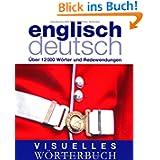Visuelles Wörterbuch Englisch-Deutsch