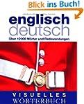 Visuelles W�rterbuch Englisch-Deutsch