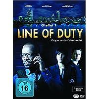 Line of Duty - Cops unter