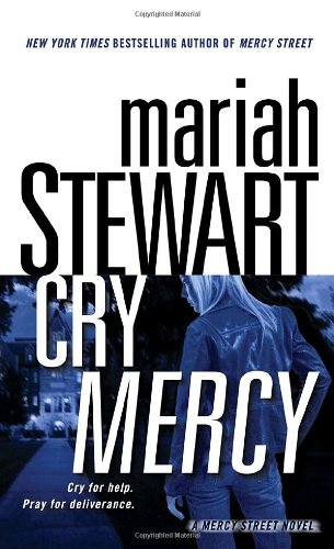 Image of Cry Mercy: A Mercy Street Novel