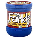 Patch Dice Game, Farkle, 1 game