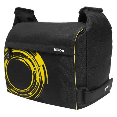 Nikon Golla SLR System Bag