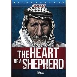 The HEART of a SHEPERD