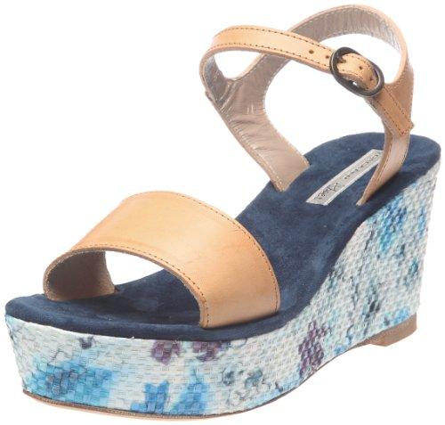 Tosca Blu Shoes Gemma 2, Sandali Donna, Blu (Bleu (30 Blu)), 40