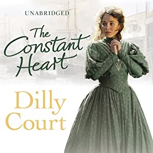 The Constant Heart Audiobook