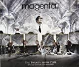 Twenty Seven Club-Cd+dvd- Magenta