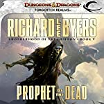 Prophet of the Dead: Forgotten Realms: Brotherhood of the Griffon, Book 5 | Richard Lee Byers