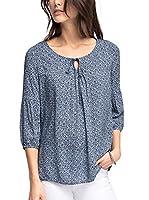 ESPRIT Camisa Niños Unisex (Cielo)