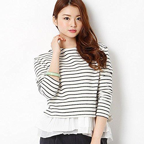 Amazon.co.jp: シップス(レディース)(SHIPS for women) タンク セット 裏毛プルオーバー: 服&ファッション小物通販