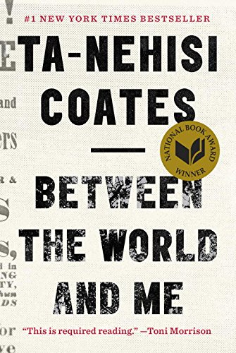 Between the World and Me ISBN-13 9780812993547