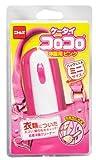 ニトムズ 携帯コロコロ洋服用 ピンク C0444