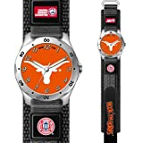 Gametime Texas Longhorns Future Star Boys Watch – Texas Longhorns One Size