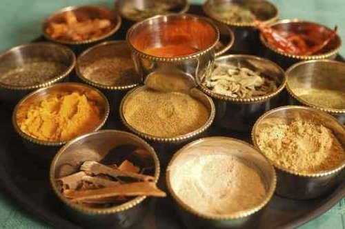 Indian Spices - 30