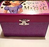 Disney Sofia the First Princess Musical Jewelry Box