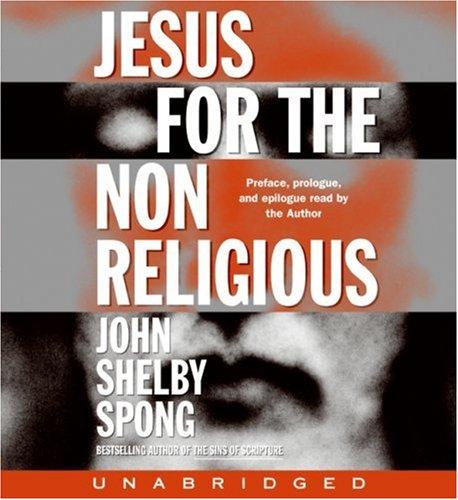 jesus-for-the-non-religious-unabridged-cd