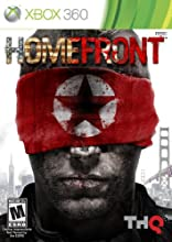 Homefront(輸入版)