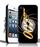 img - for James Bond 007 Black and Gold iPhone 4/4s Case By MC book / textbook / text book
