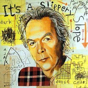 It's a Slippery Slope by Spalding Gray (1998-05-19)