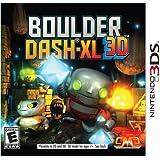 Boulder Dash-XL 3D - Nintendo 3DS