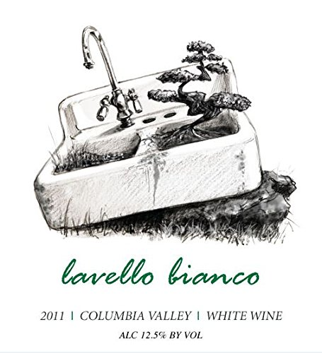 "2011 Martedi Winery Lavello ""Bianco"" White Blend 750 Ml"
