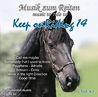 Musik zum Reiten - Vol. 63: Keep on Riding 14