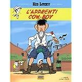 Aventures de Kid Lucky d'apr�s Morris (Les) - tome 1 - L'apprenti Cow-boy (1)par Achd�