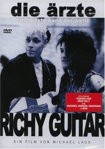 Richy Guitar - Die Ärzte [Edizione: Germania]